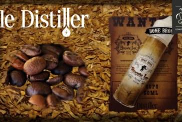 Brown Jack (Bone Bros) van Le Distiller