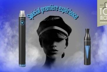 Kit Blu Pro par BLU