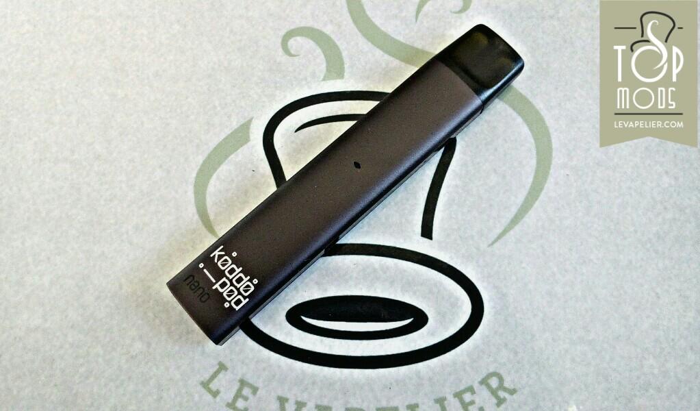 Koddo Pod Nano by Lips