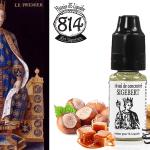 Sigebert (Stories of e-liquid) by 814