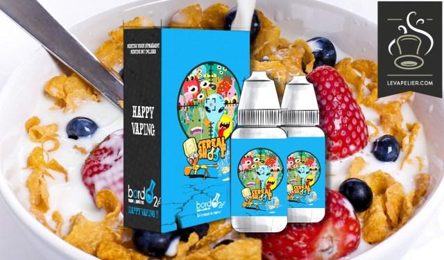 Cereal Shoot (Gamme Premium) par BordO2