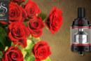 Rose MTL by Fumytech