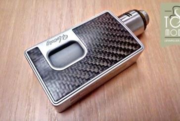 RSQ 80W BF door Hotcig