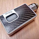 RSQ 80W BF by Hotcig