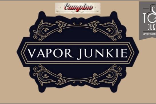 Campino par Vapor Junkie