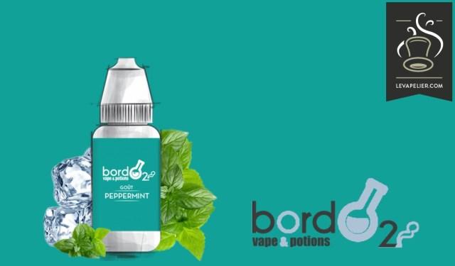 Peppermint (Gamme Classique) par BordO2
