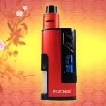 Fuchai Squonk 213 Kit van Sigelei