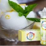 Creponé (Gamme Fruit Style) par e-Chef