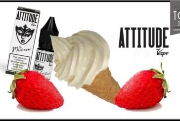 The Mistress van Attitude Vape
