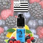 Blue (range sensations) by The Vapoteur Breton