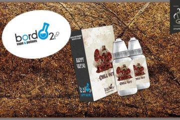 Chill Out(gamme Premium) par BordO2