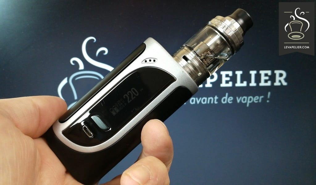 Ikonn 220 Kit by Eleaf