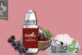 Black Cherry (Classic Range) van BordO2