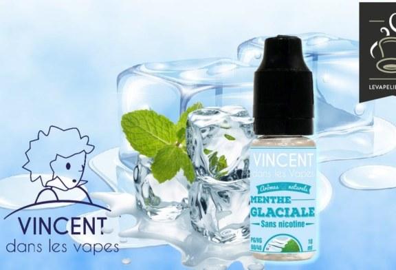 Glacial Mint (Range Incontournables Mint) van Vincent In The Vapes