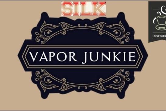 Silk par Vapor Junkie