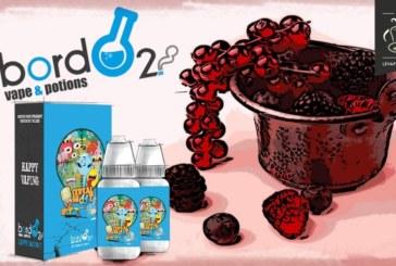 Céréal Shoot (Gamme Premium) par BordO2