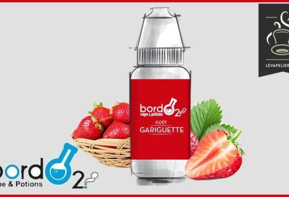 Gariguette (Gamme Classique) par BordO2