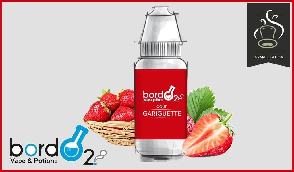 Gariguette (טווח קלאסי) על ידי BordO2