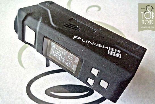 Punisher 90 par Dovpo
