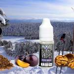 Black Trail por Mont Blanc Vapes