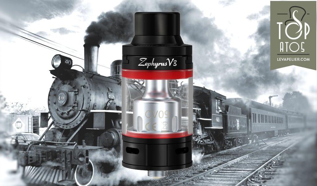 Zephyrus V3 Kit OCC par UD