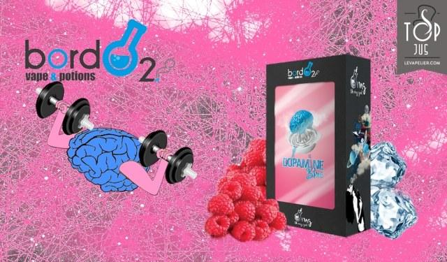 Dopamine Blue (Gamme OMG) par BordO2