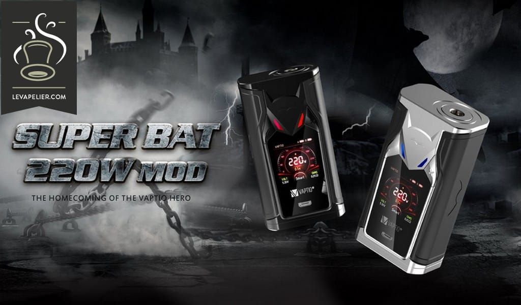 Super Bat par Vaptio