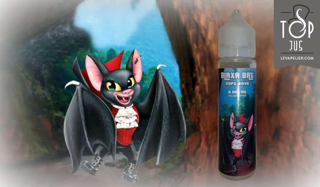 Blaxa Bat (Gamme Fuug Life) par FUU