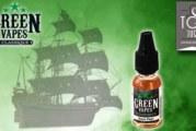 Black Pearl (Gamme Classique) par Green Liquides