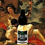Dionysos (Classical Range) van Green Vapes