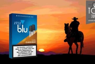 Classique (Gamme myblu) par blu