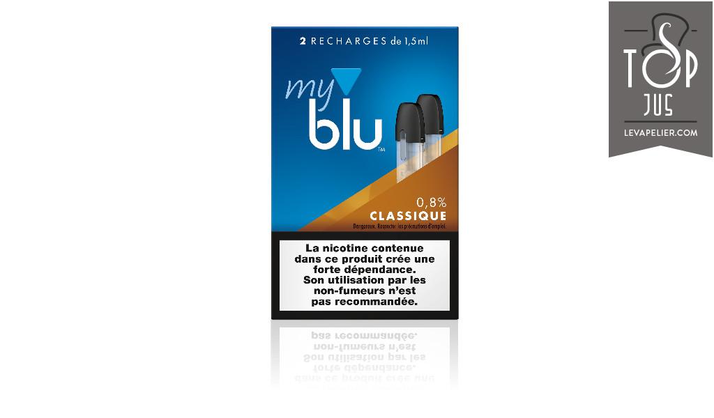Klassiek (myblu-bereik) van blu
