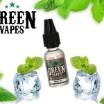 Holy Ice (Classical Range) di Green Vapes
