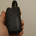 Kit CP Squonking par Advken