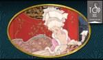 Charlotte aux fraises (Gamme Les Initiés) par Le Vaporium