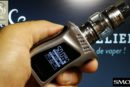 Kit Mag Baby par Smoktech