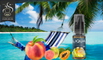 Tropical Bomb (Liqua Mix Range) van Liqua