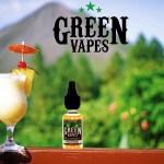 Pina Colada (Gamme Classique) par Green Vapes