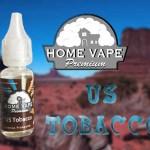 US Tobacco van Home Vape
