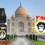 Doucoury (טווח שחור) על ידי V'ape
