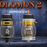 Solomon 2 par Kaees
