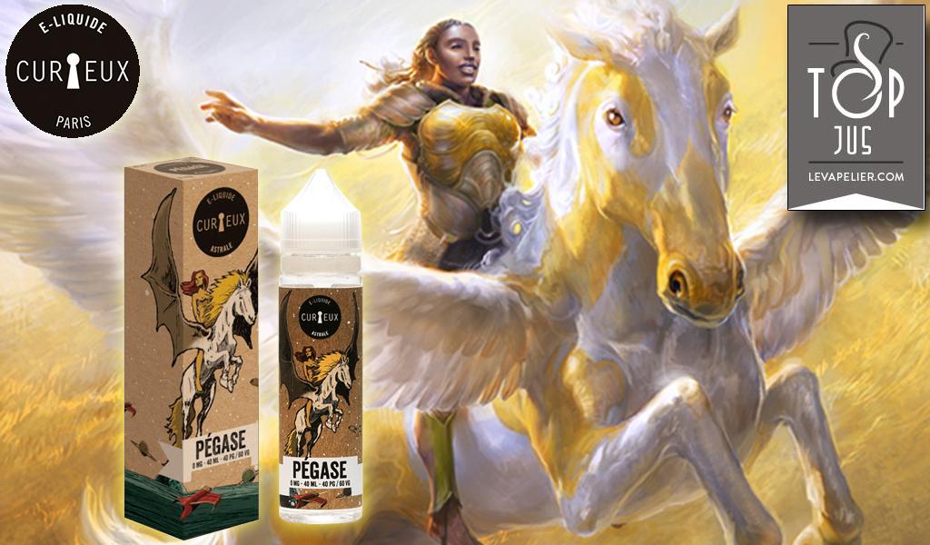 Pegasus (Curious Range Astral Edition) by Curieux Eliquides