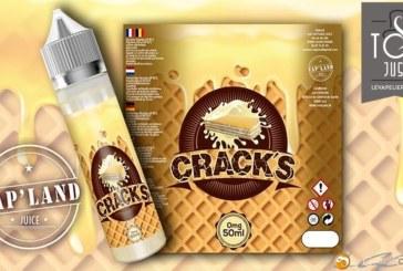 Crack's by Vap'Land Juice