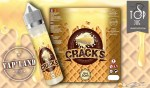Crack's par Vap'Land Juice
