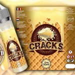 Crack's van Vap'Land Juice
