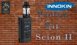 Innokin Proton Scion II Kit by Innokin