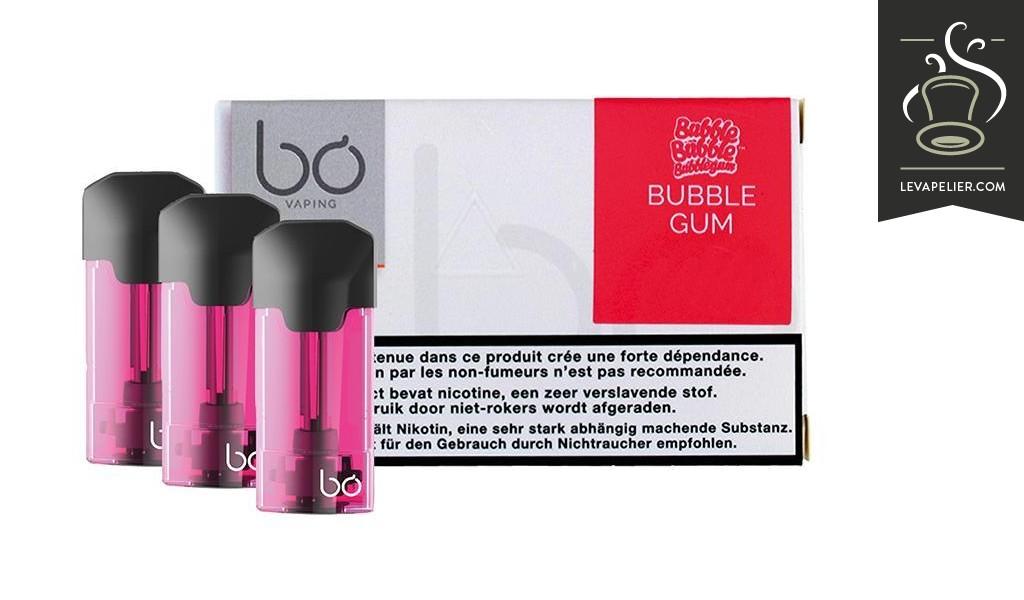 Bubble Gum par JWell
