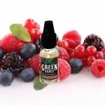 Fruits Rouges (Gamme Classique) par Green Vapes