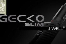 Gecko Slim από τον JWell
