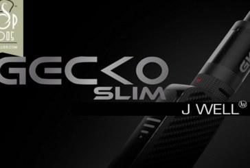 Gecko Slim van JWell